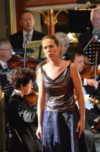 Med Drammen Symfoniorkester
