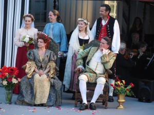 Figaros bryllup
