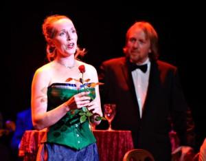 Operagalla i Drammens teater